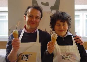 gelato-mio-vater-sohn-manuse