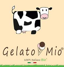 Gelato Mio Logo