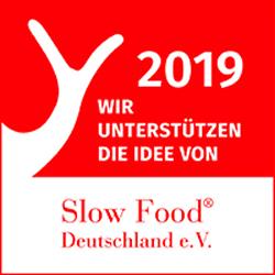 Slowfood Unterstuetzer